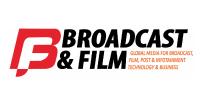 Broadcast & Film